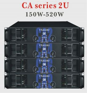 Hot Sales 150W-1300W PRO System Power Amplifier (CA Series) pictures & photos