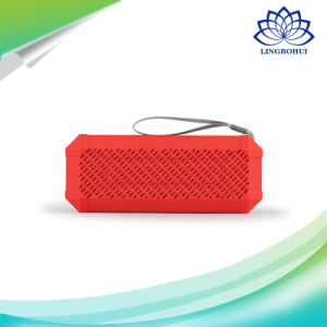Outdoor Stereo Sound Mini Bluetooth Speaker pictures & photos