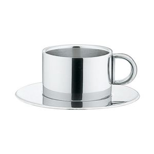 Double Wall Stainless Steel Food Grade Certificate Coffee Cup pictures & photos