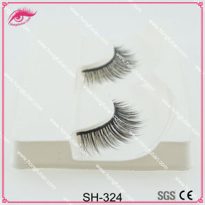 Artificial Beautiful Eye Lashes Own Brand Eyelashes pictures & photos