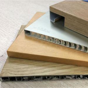 Aluminum Honeycomb Composite Ceiling Panel for Interior Decoration pictures & photos