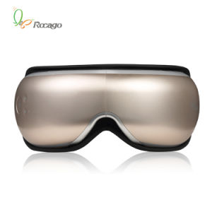Music Therapy Wireless Vibration Eye Care Massager pictures & photos