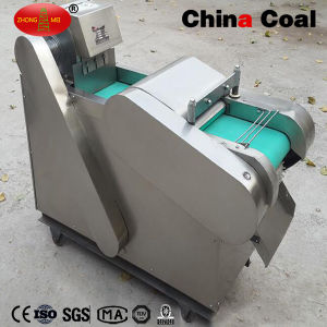 Restaurant Commercial Electric Vegetable Slicer Machine pictures & photos