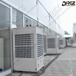 Central AC Unit Industrial Air Conditioner for Large Exhibition Tent