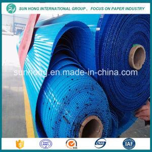 Spiral Dryer Mesh Fabric Conveyor Belt Making Machine pictures & photos