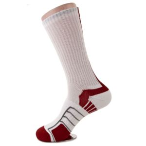 Foot Ball Cotton Socks pictures & photos