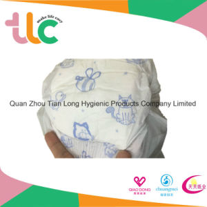 2017 Hot New Products Disposable Baby Cloth Diaper pictures & photos
