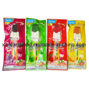 Ice Cream Lollipop with Light Pop pictures & photos