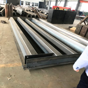 Made in China Weighbridge pictures & photos