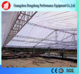 Wholesale Aluminum Stage Frame Truss Structure Event Screw Lighting Truss pictures & photos