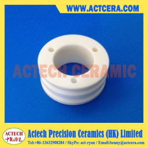 Customized Y-Tzp/Ysz/Zro2 Zirconia Ceramic Bearing Outer-Ring pictures & photos