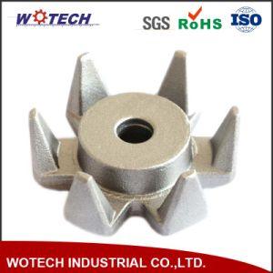 OEM Service Hot Sales Aluminum Forging Steel Parts