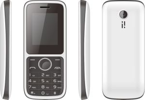 Hot 1.8 Inch 2g Feature Phone GSM Old People Cell Phone Easy to Use Function Mobile Phone A21 pictures & photos