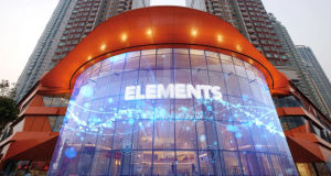 Indoor Glass LED Display for Window Advertising pictures & photos