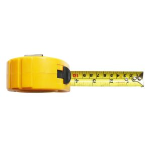 Durable 7.5m Steel Tape Measure with Double Marked Blade pictures & photos
