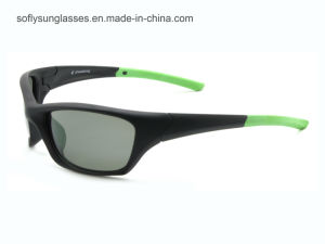 New Arrival 2017 Black Sunglasses for Outdoor Sports pictures & photos