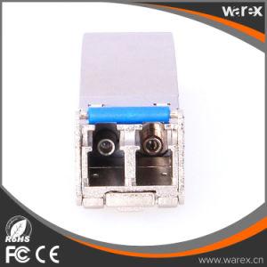 Guaranteed Quality Fiberoptic 4GBASE-LR 1310nm 10km SFP+ Optical Module pictures & photos