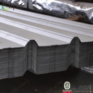 PPGI Corrugated Metal Roofing Steel Sheet pictures & photos