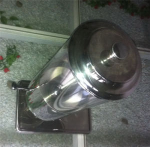 Juice Dispenser with Stainless Steel Legs for Keeping Juice (GRT-AT90212) pictures & photos