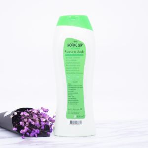 Skin Whitening Organic Shower Gel for Aloevera Shade pictures & photos