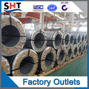 (304 316L 430) Stainless Steel Coil pictures & photos