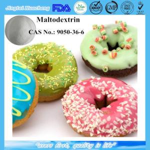 China Supplier Maltodextrin Powder with High Quality CAS No.: 9050-36-6 pictures & photos
