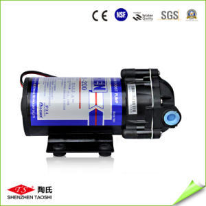 100g E-Chen Booster Pump in RO Water System pictures & photos