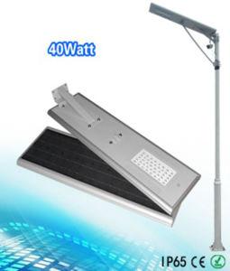 40W Solar Garden Light
