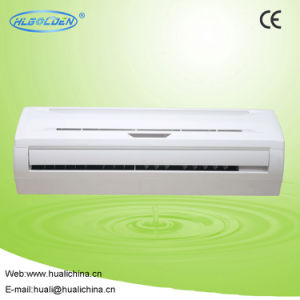 Wall Mounted Split Fan Coil Unit for Central Air Conditioner pictures & photos