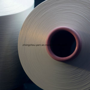 Polyester Yarn DTY 100d/96f SIM for Weaving pictures & photos