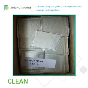Fiberglass Vacuum Insulation Panel Vips for Refrigerted Container/Frozen Food Cold Store pictures & photos