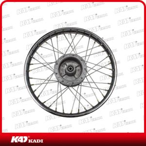 Motorcycle Spare Part Motorcycle Wheel for Ax-4 110cc pictures & photos