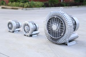 High Pressure Side Channel Blower pictures & photos