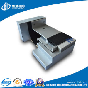 Modular Elastomeric Joint Seal with Aluminum Expansion Joint Cover Plate pictures & photos