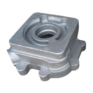 Engine Block Cast Iron Fishing Equipment Pump Spare Parts Casting pictures & photos