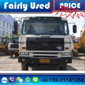 Made in Japan Used Nissan Ud Dump Truck