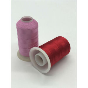 40W Rayon Embroidery Thread pictures & photos