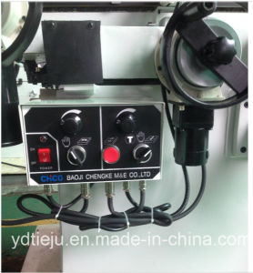 Surface Grinding Machine Mds618A with Ce Certificate pictures & photos