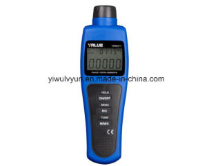 High Quality Rotating Speed Meter pictures & photos