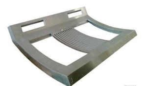 Customized Precision Stainless Steel Parts/Sheet Metal Fabrication/Enclosure Assembly pictures & photos