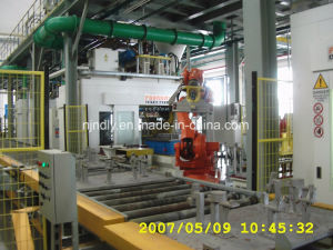 Welding Rods Drying Furnace pictures & photos
