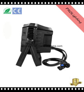 IP65 24 PCS 10W Full Color IP65 DMX Waterproof Buliding Lighting Outdoor Wall Washer Light pictures & photos
