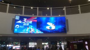 2017 Supper Slim Indoor Rental Fixed Installation LED Display Screen pictures & photos