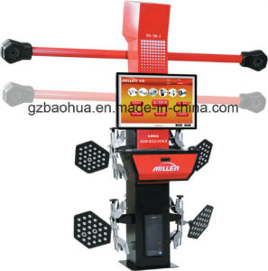 3D Wheel Alignment Series with Movable Beam pictures & photos