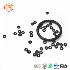 Black Aging Resistance EPDM O Ring with RoHS Report pictures & photos
