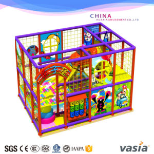 Popular Indoor Playground for Sale Play Toys pictures & photos