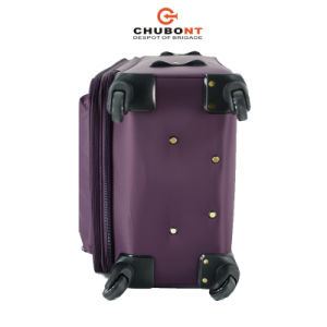 Chubont Fashion Good Qualilty Travel Suitcase pictures & photos