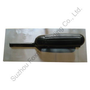 High Quality Plastering Trowel (FPT06) pictures & photos