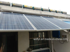 320W Poly Solar Panel for Power Station pictures & photos