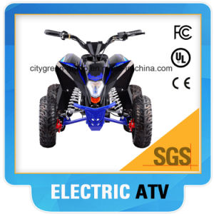 Adult ATV Electric pictures & photos